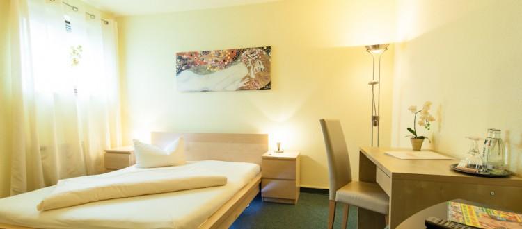 Einzelzimmer - Variante 3