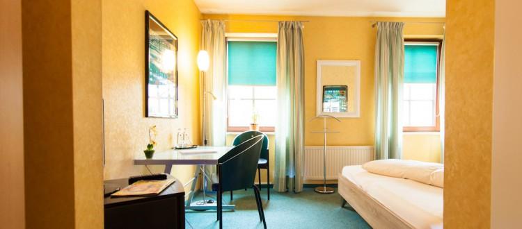 Einzelzimmer in Mahlsdorf