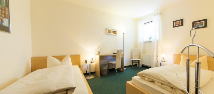 Doppelzimmer in Berlin Mahlsdorf