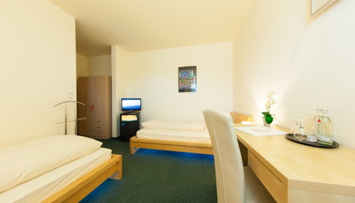 Doppelzimmet Twin In Mahlsdorf