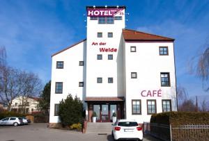 Hotel an der Weide