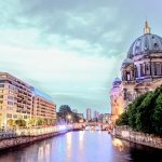 Berlin Tourismus